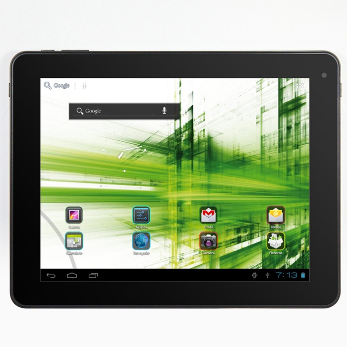 1 6ghz dual core tablet with 9 7 - 9 7
